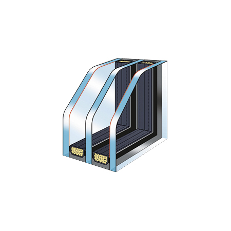 Sicherheitsglas mit schallschutz und w rmeschutz - Fenster ug wert ...
