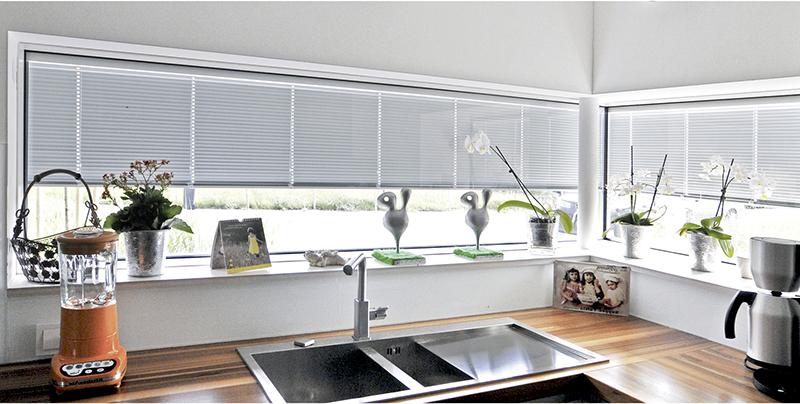 Sonnen-, Blend- und Sichtschutz