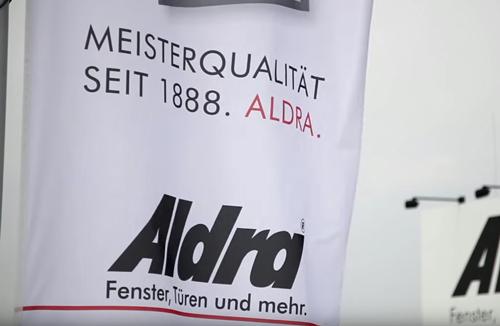 Werden Sie Aldra-Handelspartner